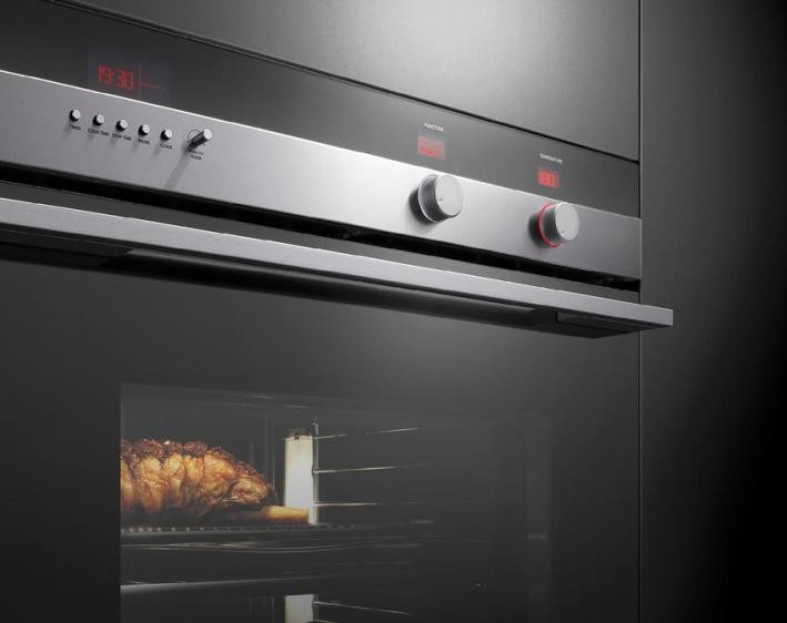 Fisher Paykel Ob30ddepx2 30 Quot Built In Double Oven