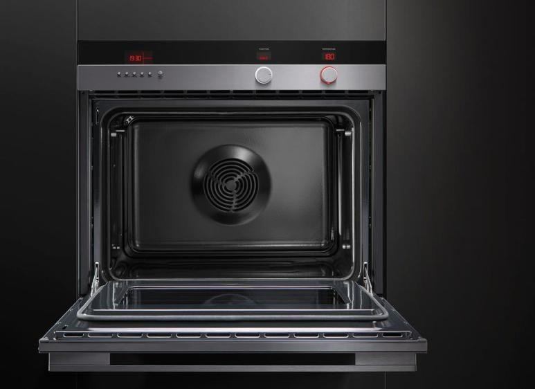 Cooktop downdraft electric 30