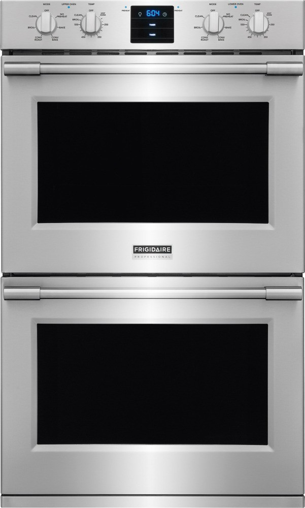 Fpet3077rf Frigidaire Professional 30 Quot Double Electric