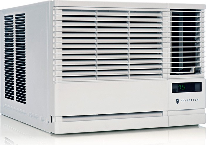 Friedrich chill cp15g10b 15 000 btu air conditioner for 15000 btu window unit