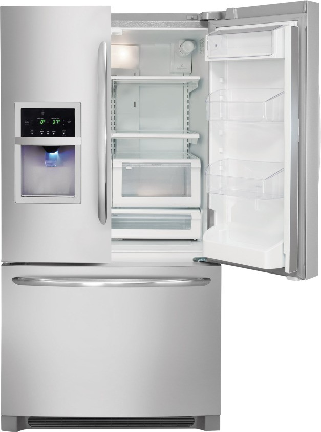 Frigidaire Fghb2844lf 27 8 Cu Ft French Door