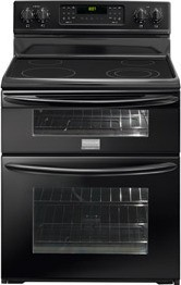 Frigidaire Fgef301dnb 30 Quot Freestanding Electric Double