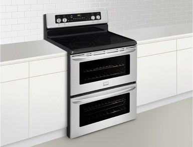 Frigidaire Fgef306tmf 30 Quot Freestanding Electric Double