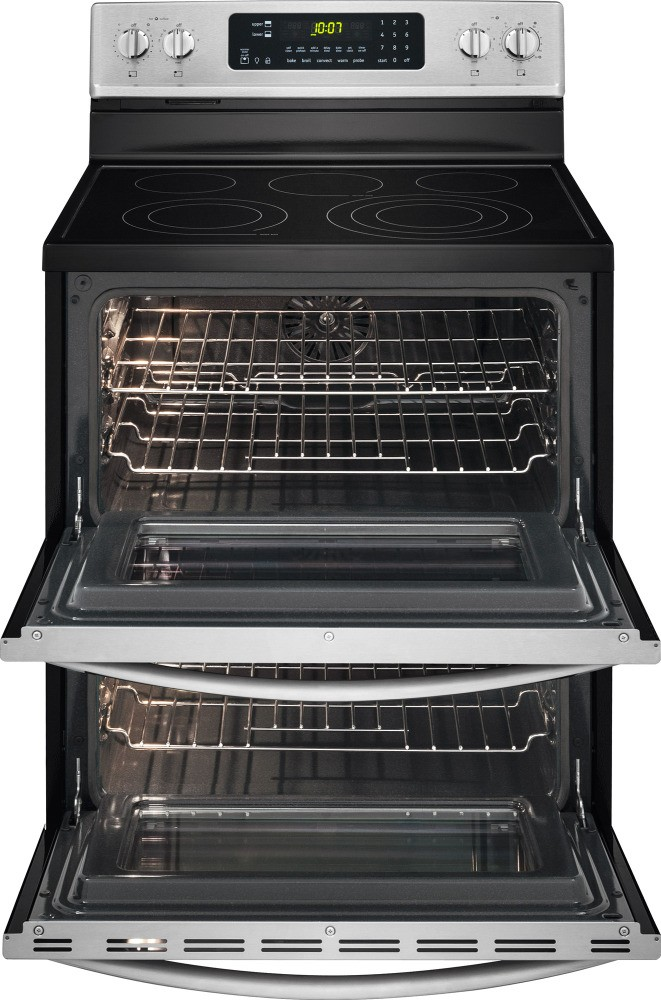 Fgef306tpf Frigidaire Gallery 30 Quot Freestanding Electric