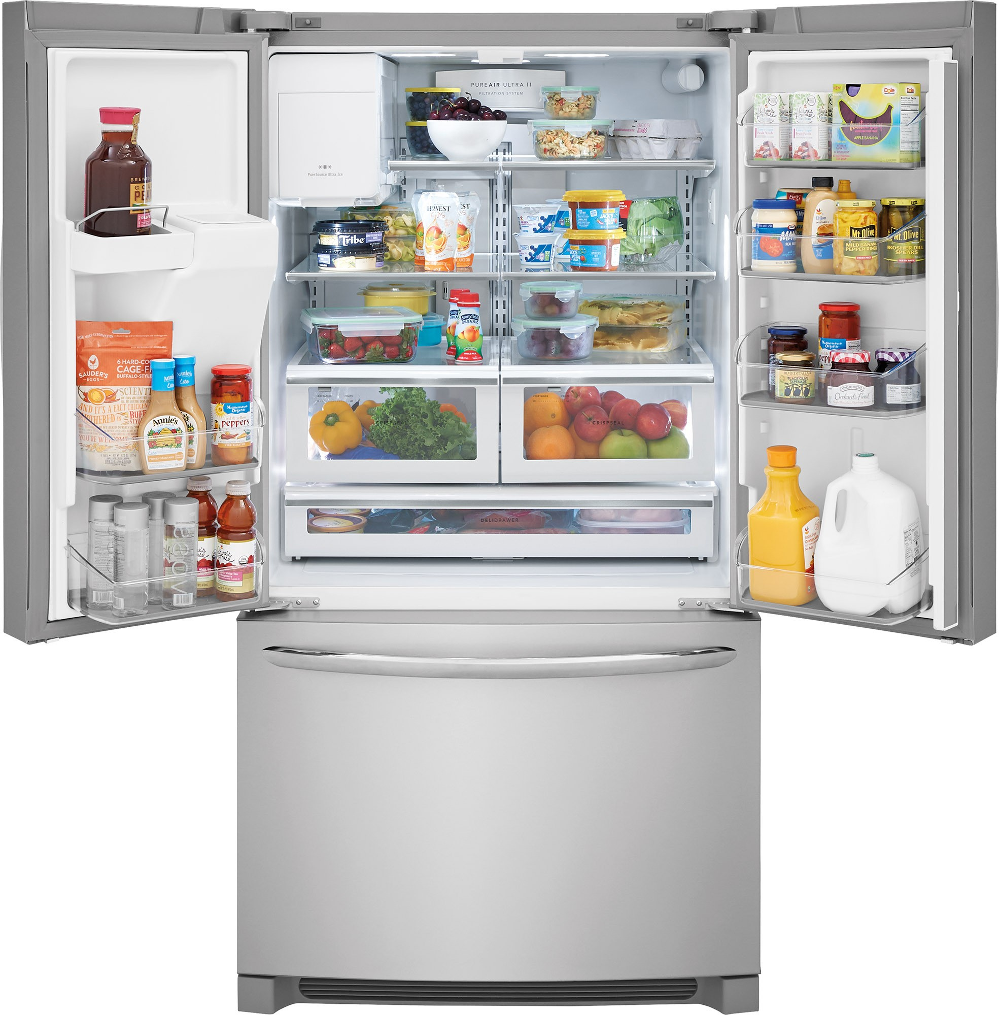 Fghd2368tf Frigidaire Gallery 36 Quot 21 7 Cu Ft