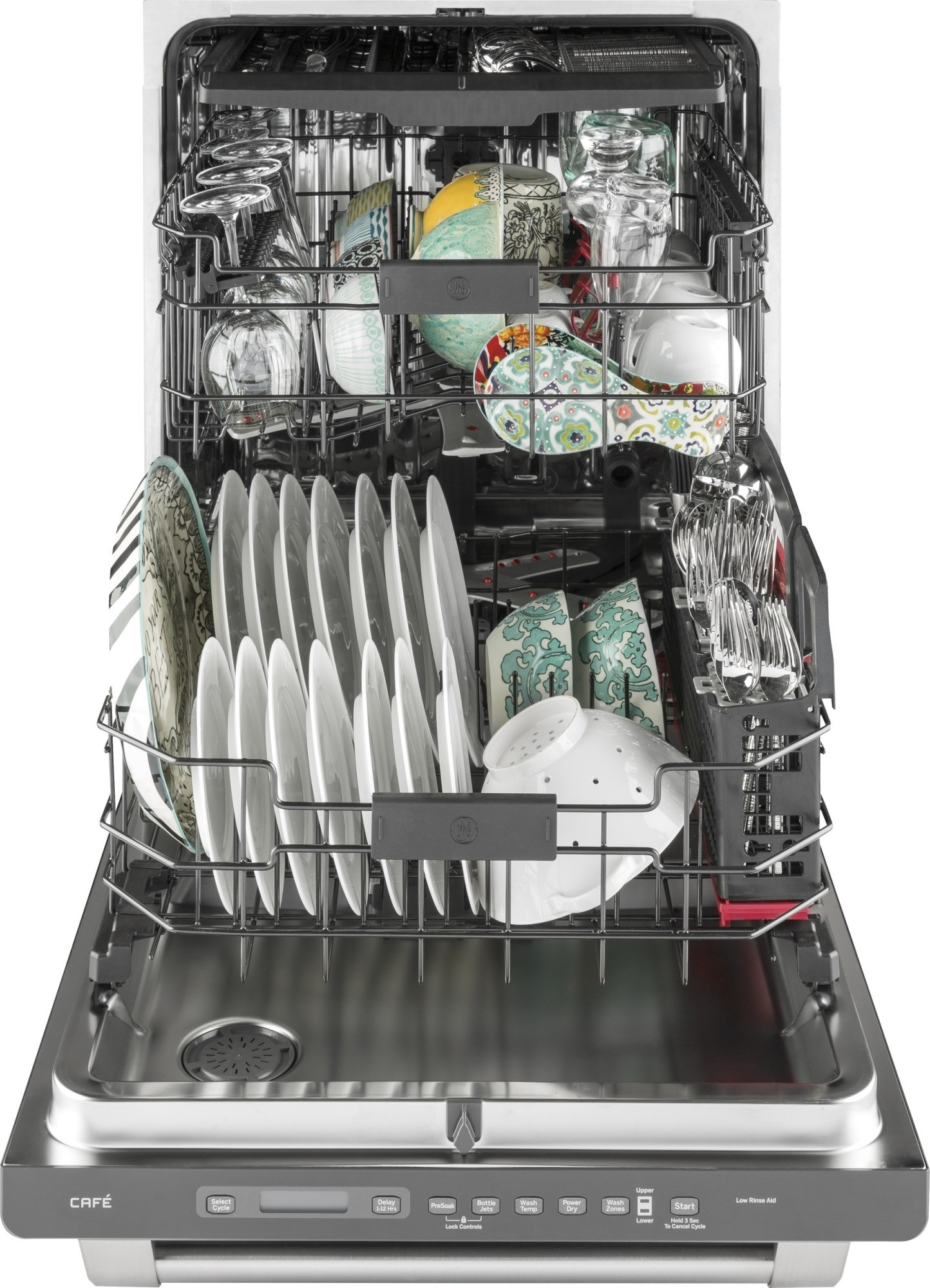 ge cafe dishwasher ge cafe cdt865smjds 28623