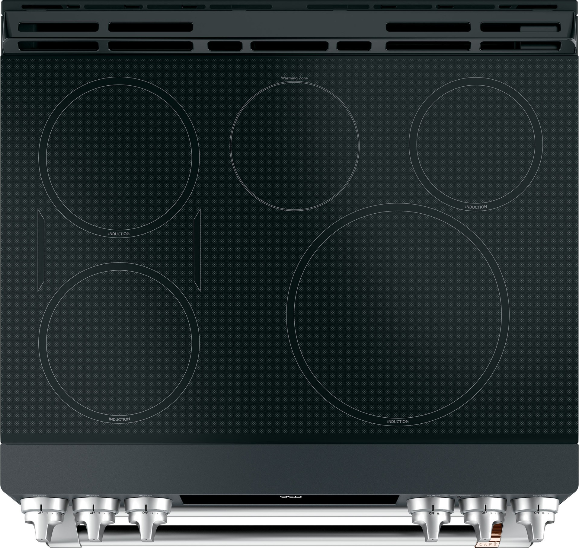 Chs950p3md1 Cafe 30 Quot Slide In Double Oven Induction