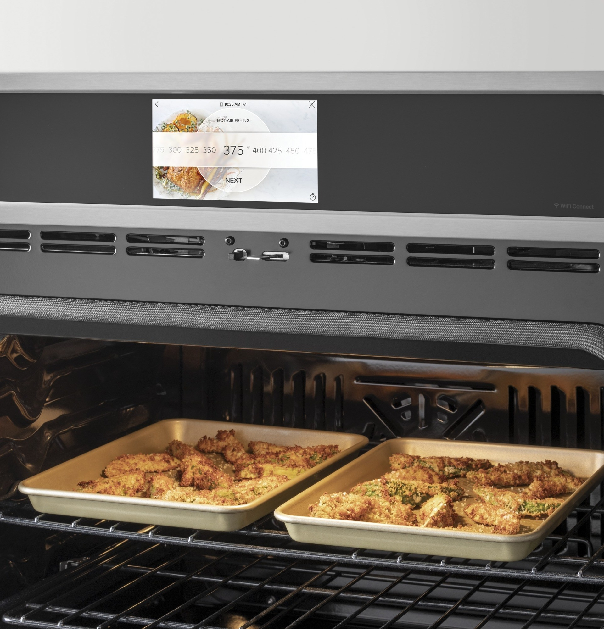 Cts70dp2ns1 Cafe 30 Inch Built In Oven Convection