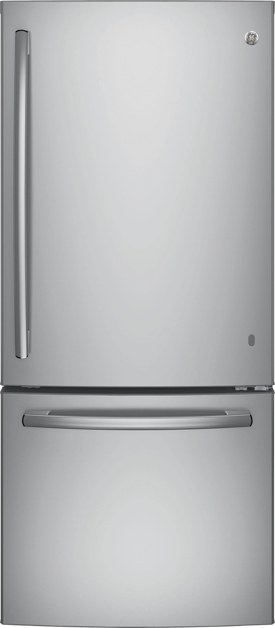 Gde21eskss Ge 30 Quot 20 9 Cu Ft Bottom Freezer