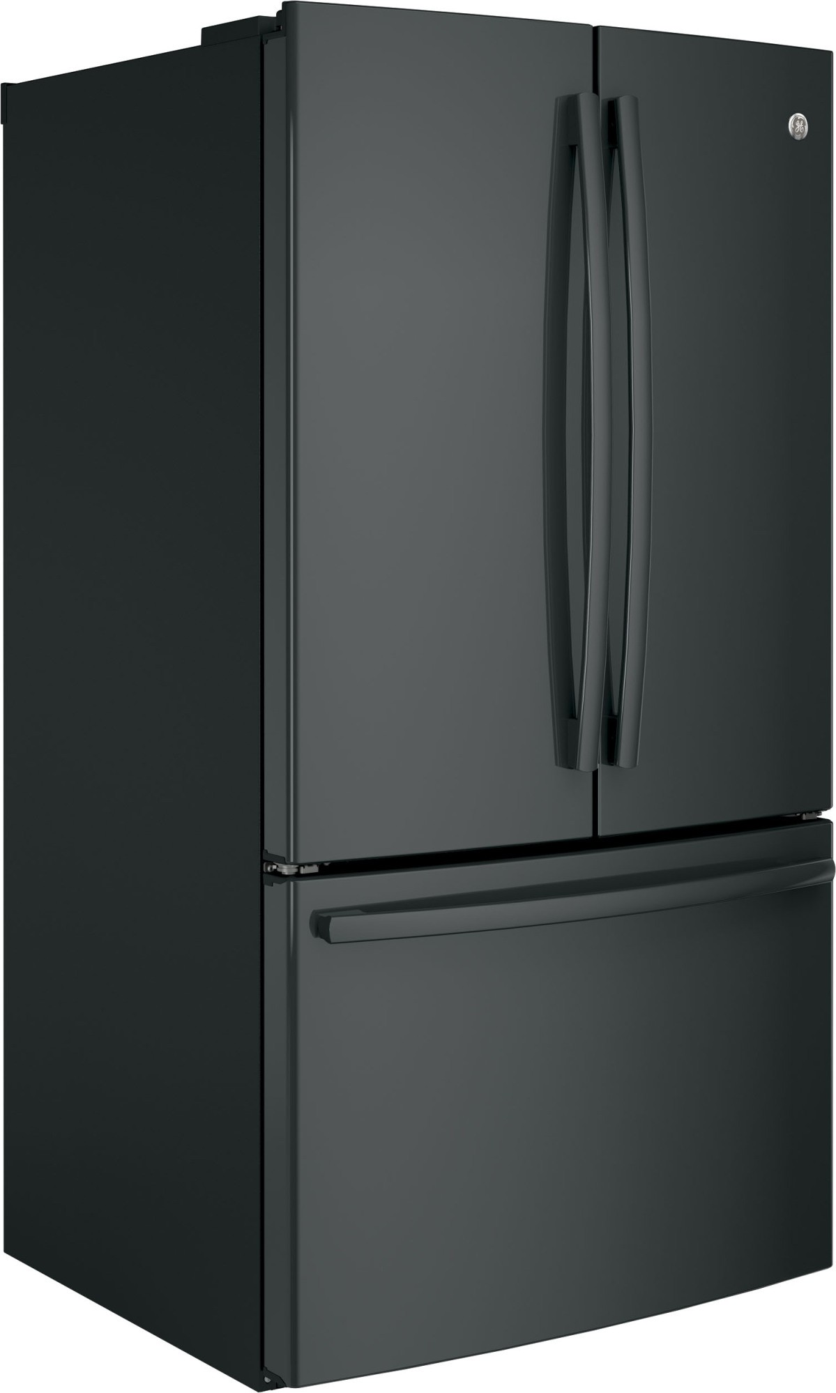 Gne29ggkbb Ge 36 Quot Energy Star French Door Refrigerator