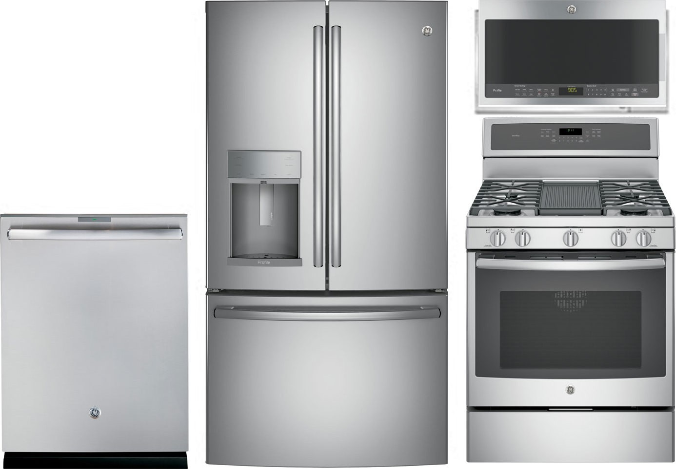 Top Pick In Kitchen Packages Under $5000