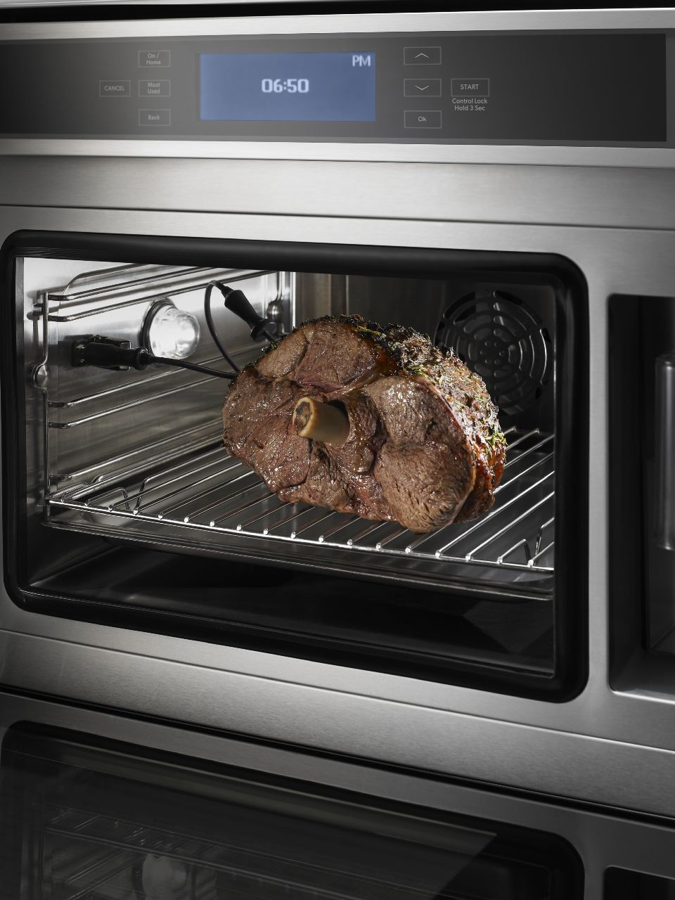 Jbs7524bs Jenn Air 24 Quot Built In Steam Oven Includes 27