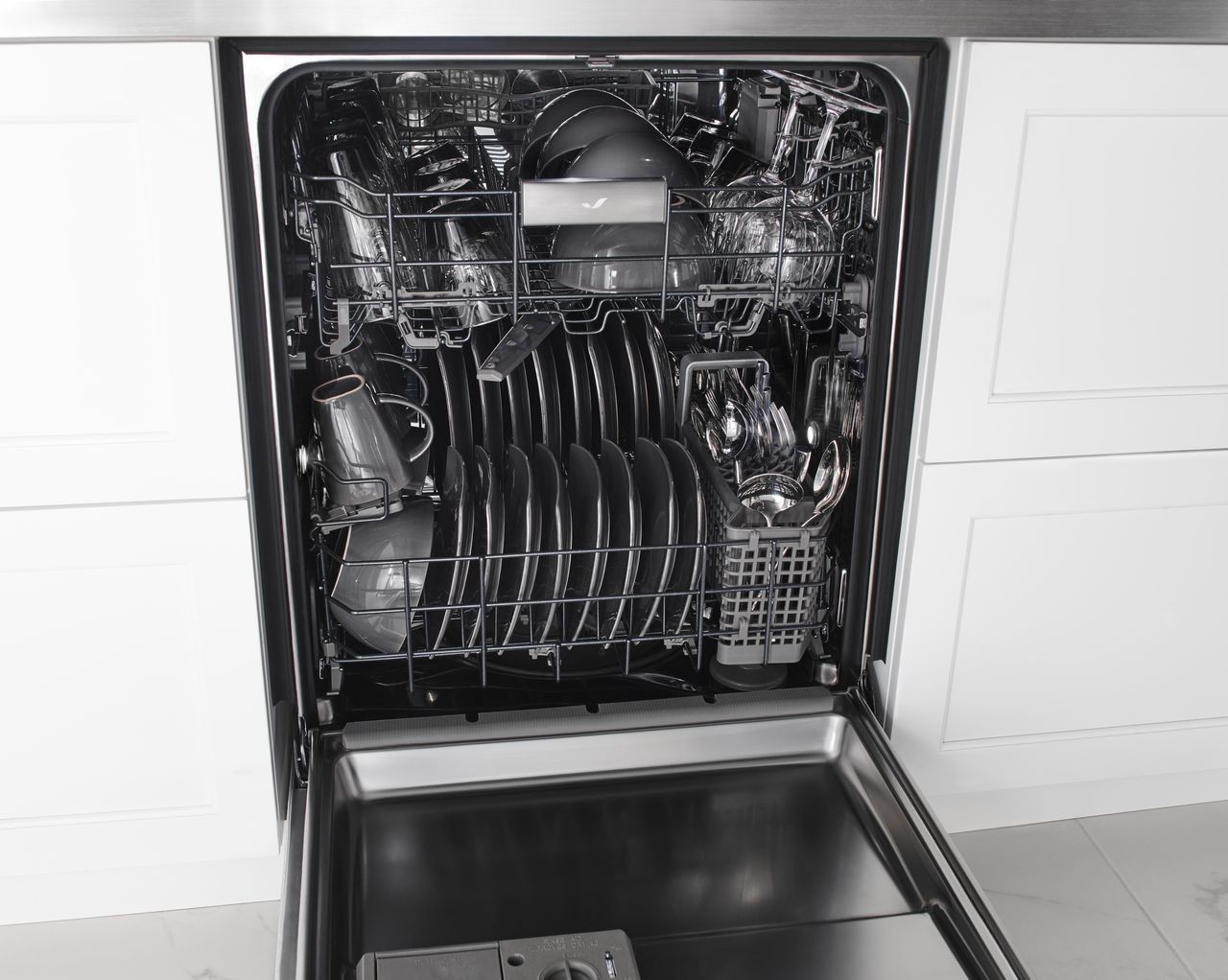 Jdb9200cws Jenn Air 24 Quot Trifecta Wash Dishwasher