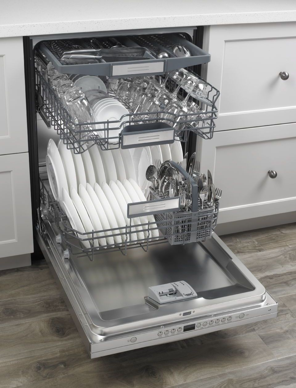 fall style and drawer cabinet decor dishwasher door on g installing saveemail sink