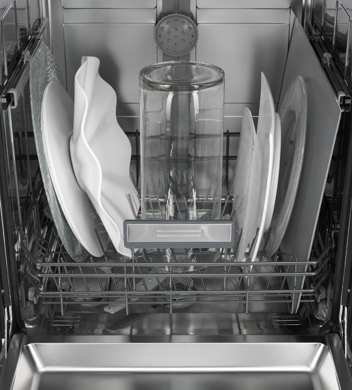 Jdb9600cwp Jenn Air 24 Quot Trifecta Wash Dishwasher