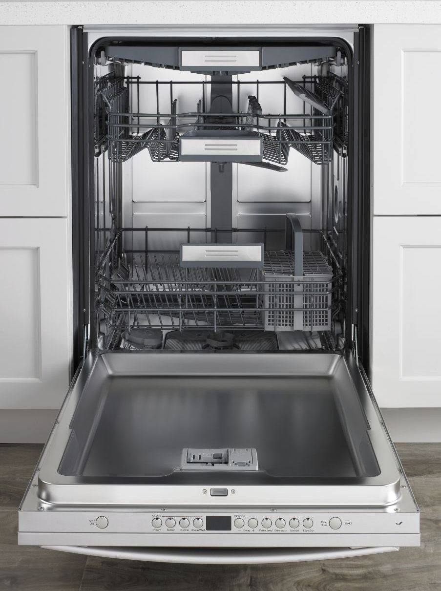Jdb9600cws Jenn Air 24 Quot Trifecta Wash Dishwasher