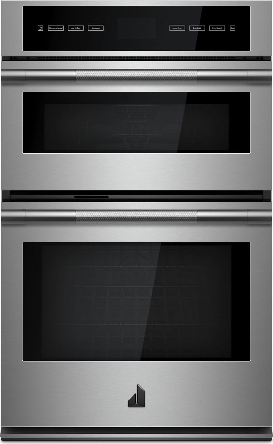 Jmw2427il Jenn Air Rise 27 Quot Microwave And Oven Combo