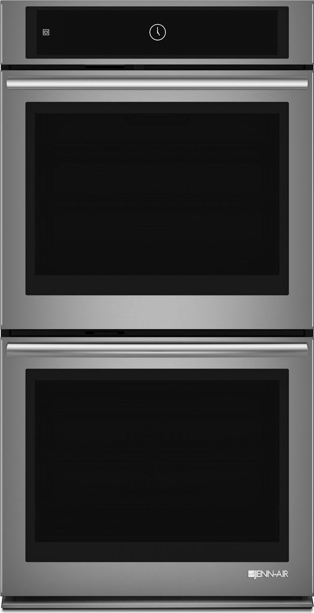 Jjw2827ds Jenn Air 27 Quot Electric Double Wall Oven
