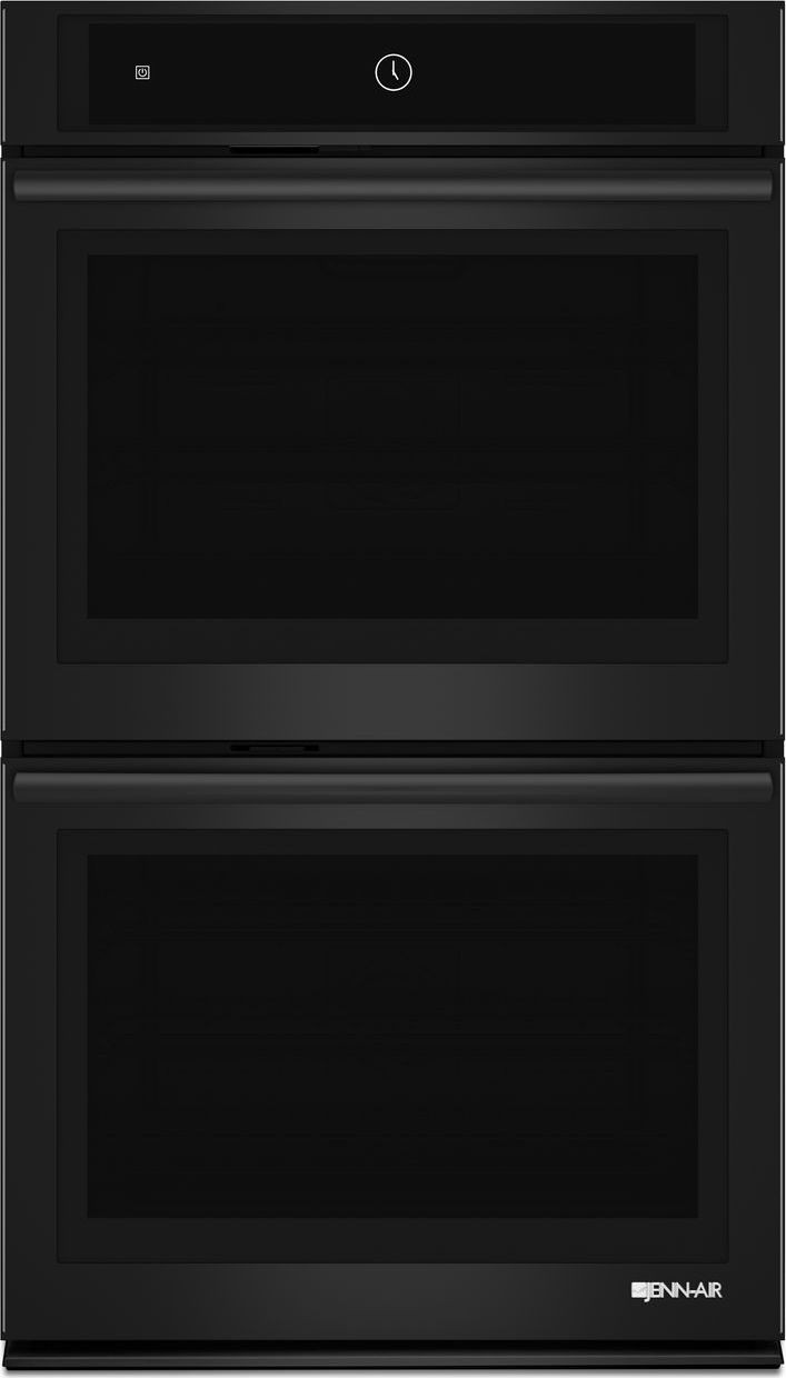 Jjw2830db Jenn Air 30 Quot Electric Double Wall Oven Black