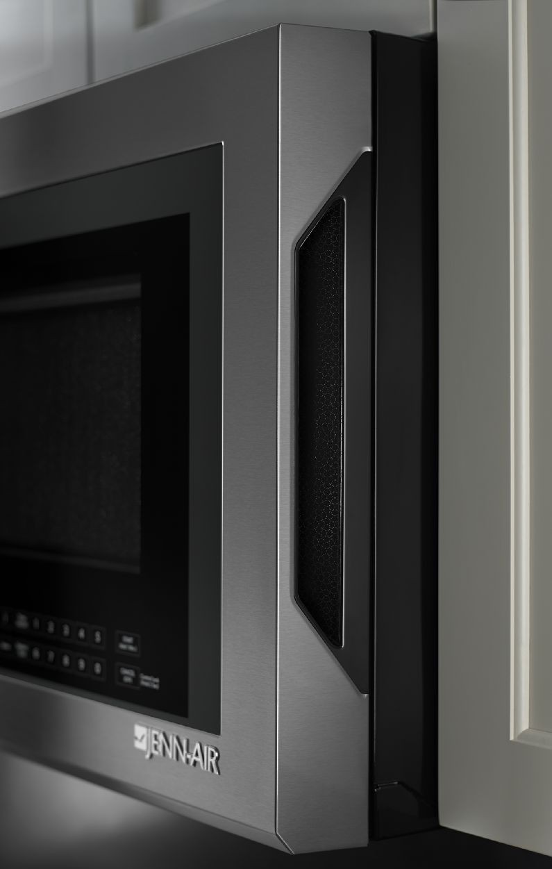 Over The Range Microwave Hood Stainless Tap To Expand Main Feature