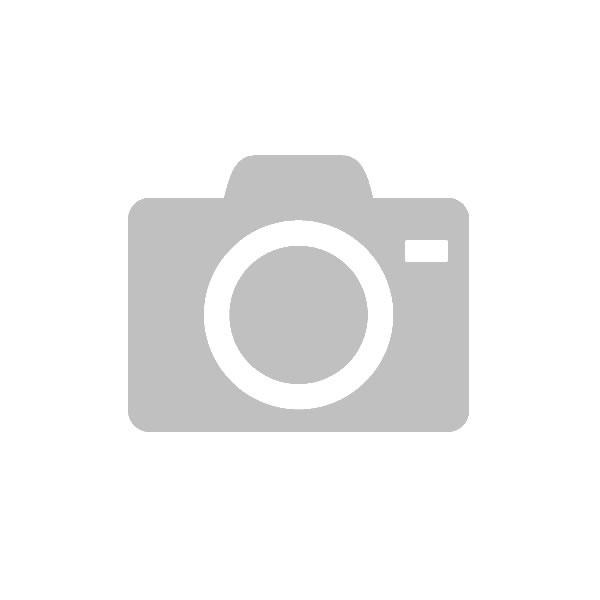 GE Two Burner Electric Cooktop - White