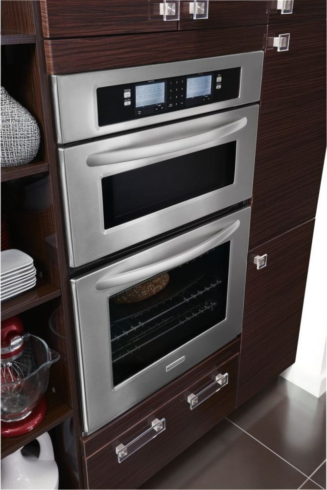 Kitchenaid Microwave Wall Oven Combo Bestmicrowave