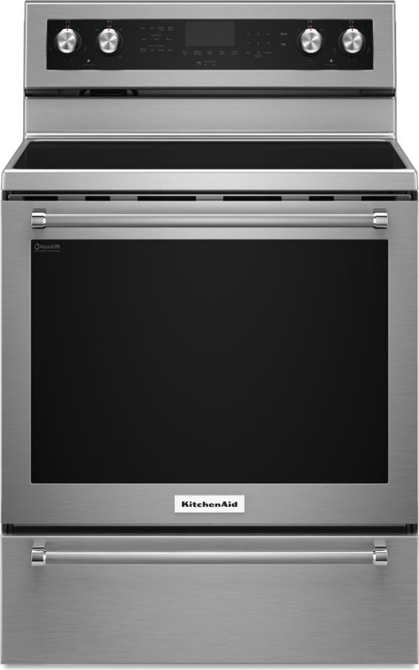 Kitchenaid kfes530ess for Kitchenaid 0 finance