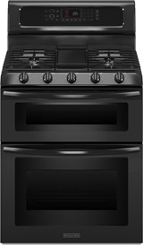 Kitchenaid Kgrs505xbl 30 Quot Freestanding Gas Range With 5