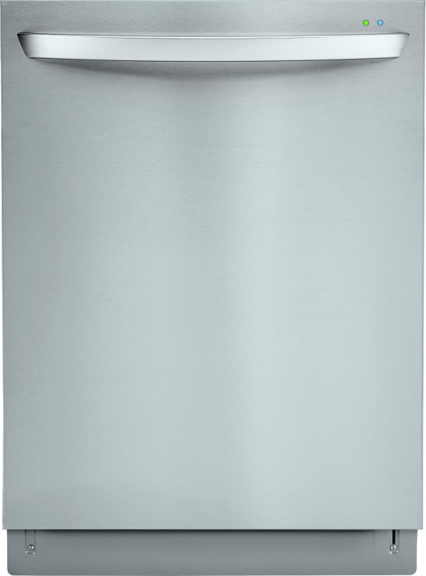 lg ldf7932st fully integrated dishwasher with 16 place settings 7 rh designerappliances com LG Front Loader LG Dishwasher