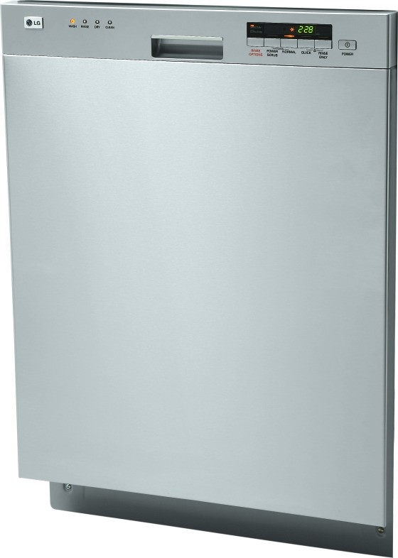 lg lds4821st dishwasher rh designerappliances com LDS4821ST Problems lg dishwasher lds4821st manual
