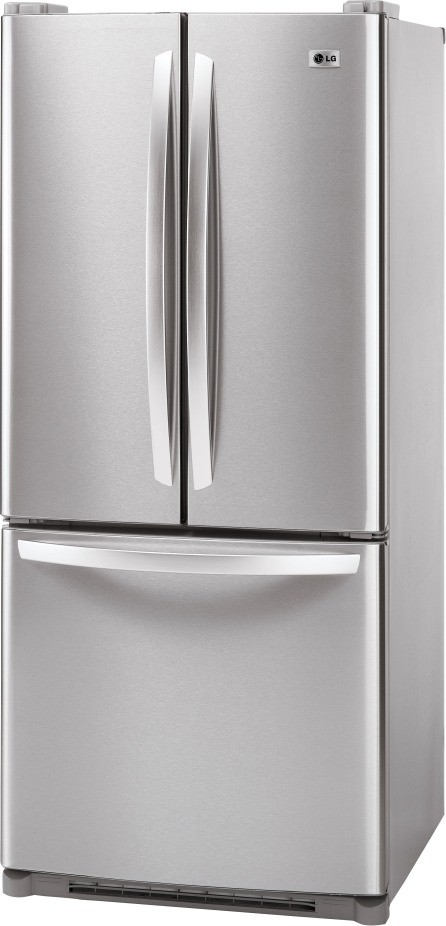 Lg Lfc23760st 22 6 Cu Ft French Door Refrigerator With 4