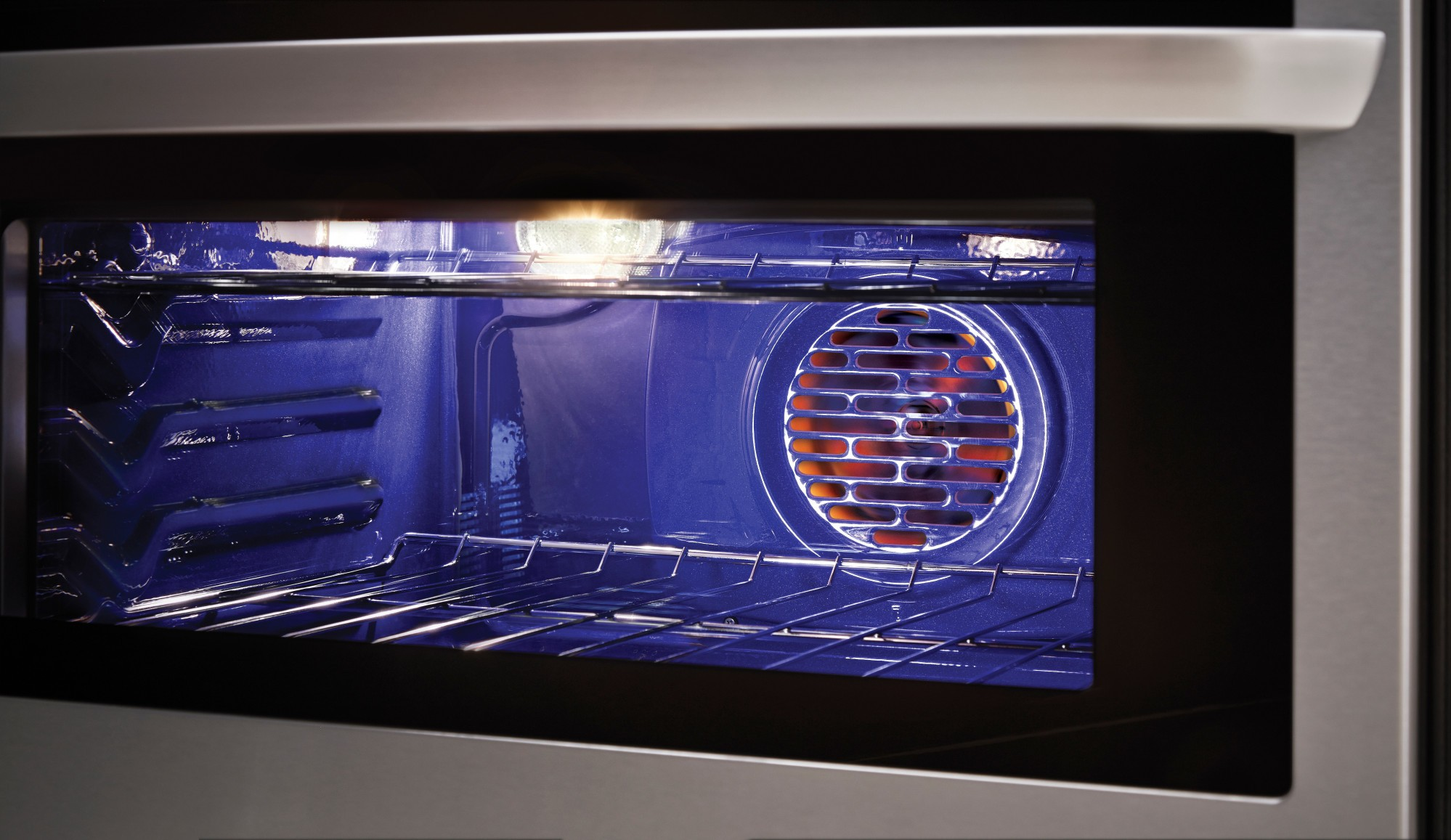 how to use self clean on lg oven