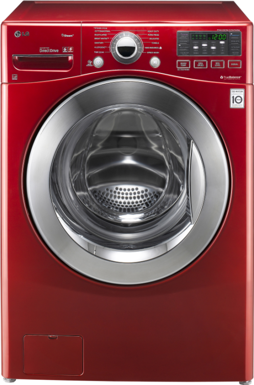 Lg Wm3070hra 27 Quot Front Load Washer
