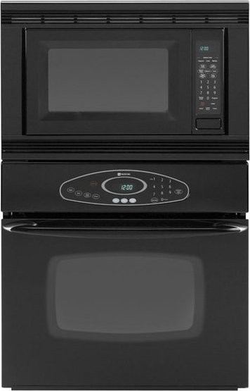 Maytag Mmw5530dab 30 Quot Oven Microwave Combo Black