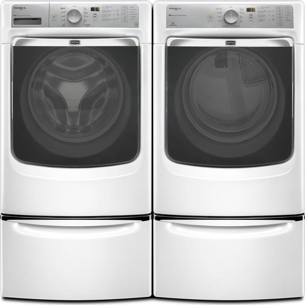 Med6000aw Maytag 7 4 Cu Ft Maxima Xl Electric Dryer