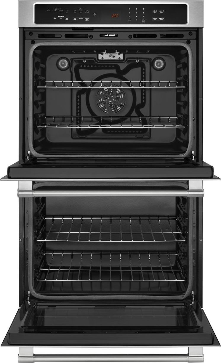 Mew9627fz Maytag 27 Quot Double Electric Wall Oven Convection