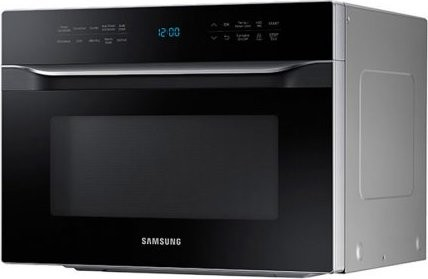 Over the range microwave ovens black