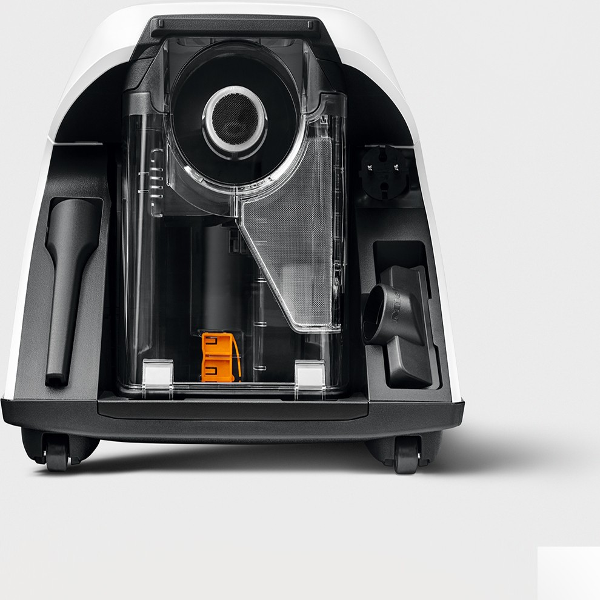 Miele Blizzard Cx1 Electro Bagless Vacuum Cleaner Hepa