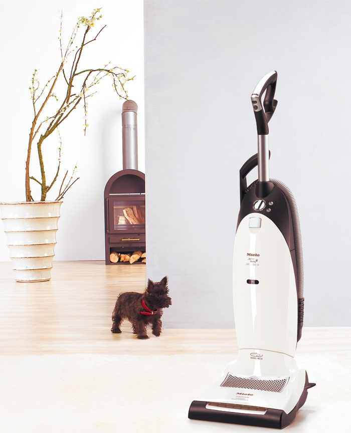 Miele Cat Amp Dog S7260 Upright Vacuum Cleaner W Free