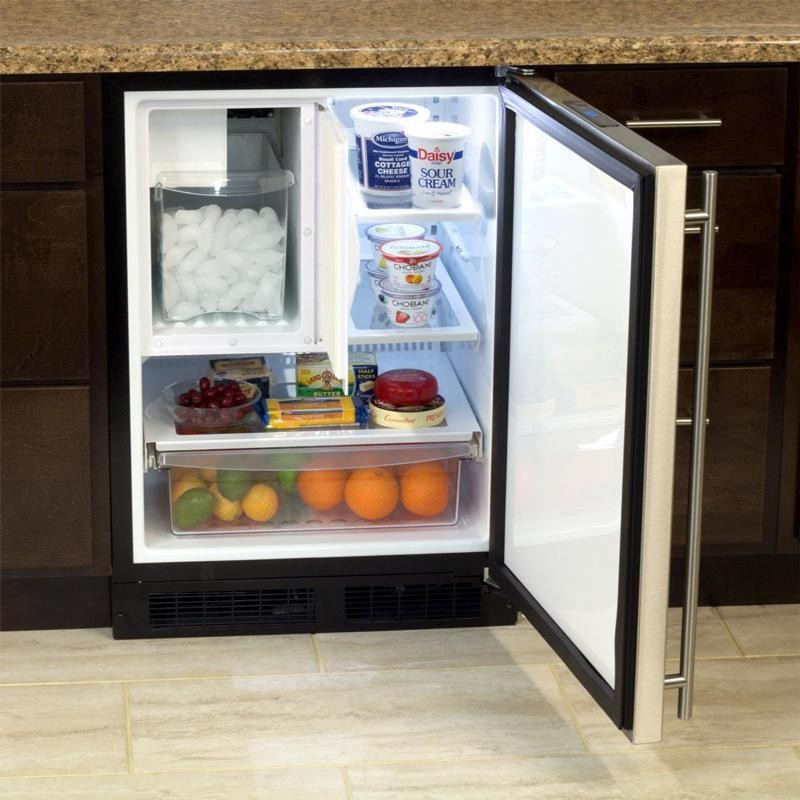 Ml24ris4rs Marvel 24 Quot Undercounter Refrigerator With