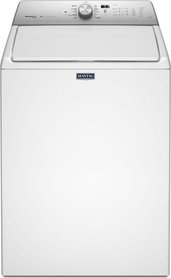 Mvwb755dw Maytag 4 8 Cu Ft Bravos Xl Top Load Washer