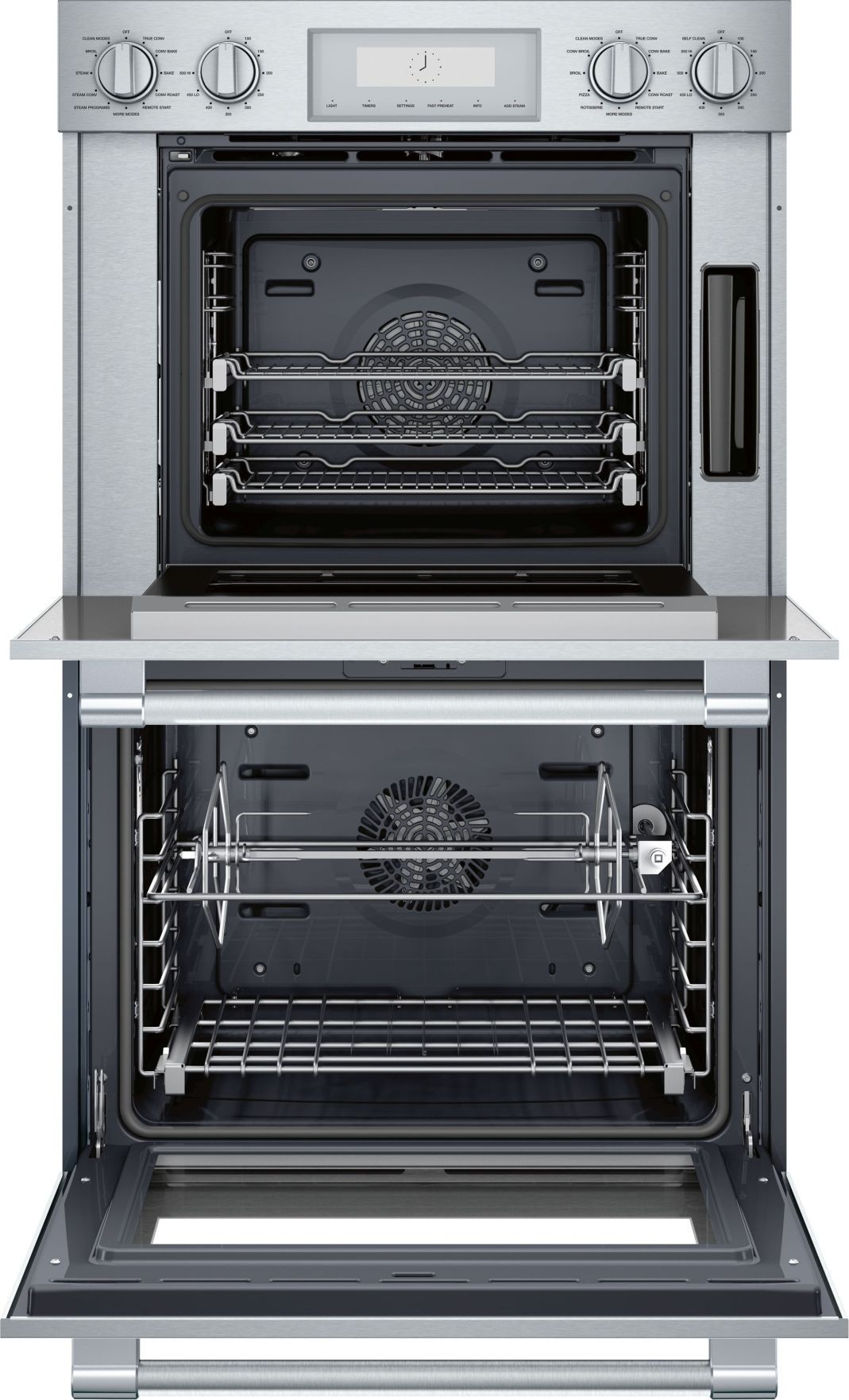 Pods302w Thermador Professional Series 30 Quot Oven Steam