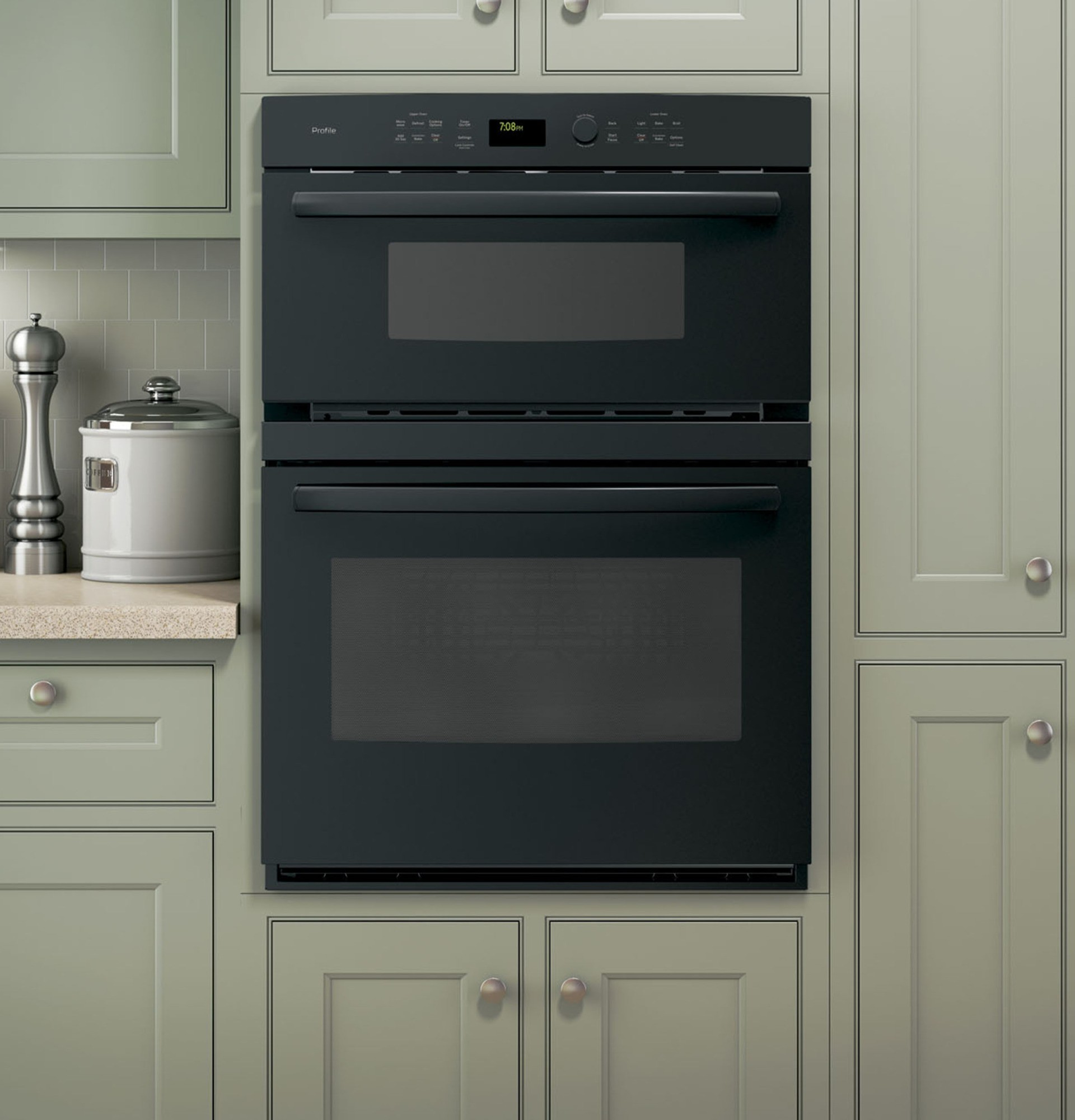 Built in microwave convection oven combo - Main Feature