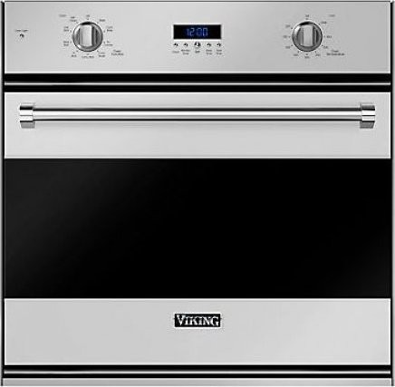 how to clean stainless steel oven