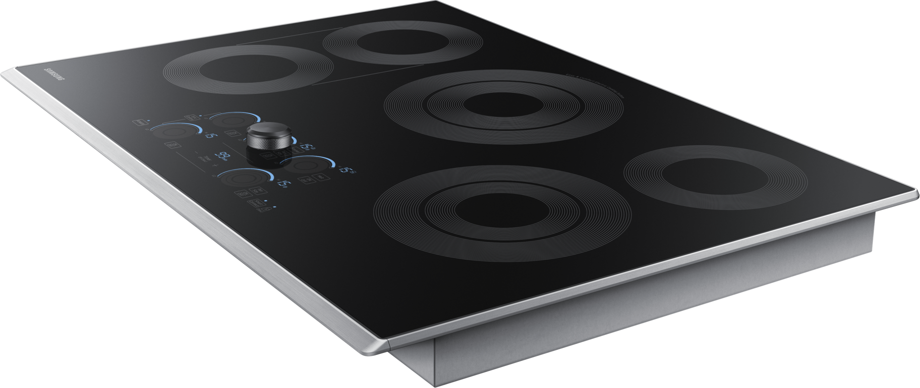 Samsung Nz30k7570rs 30 Quot Electric Cooktop