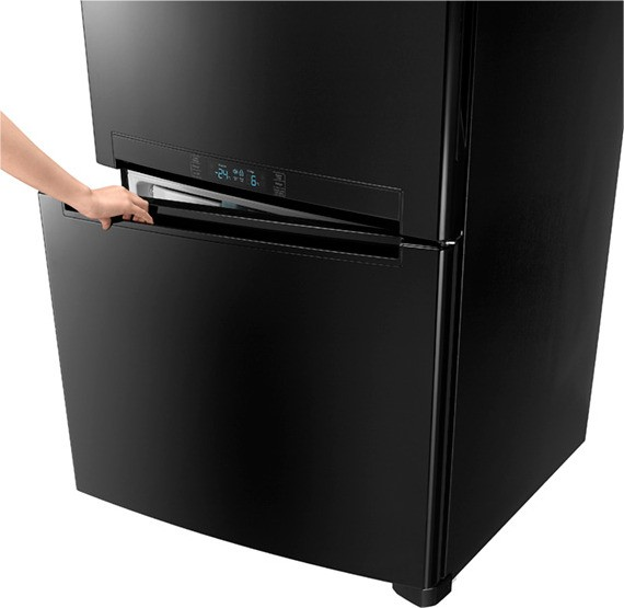 18 cubic foot counter depth 22 cu ft french door samsung for 18 cubic foot french door refrigerator