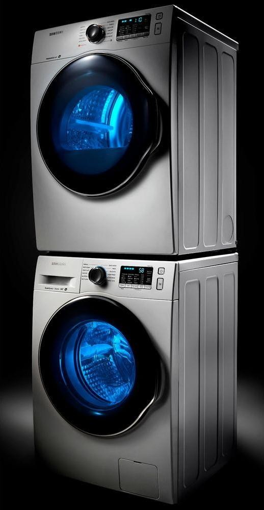 Samsung Ww22k6800aw Front Load Washer