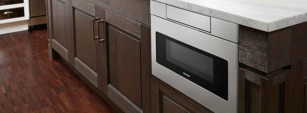Sharp Smd2470as 24 Quot Microwave Drawer