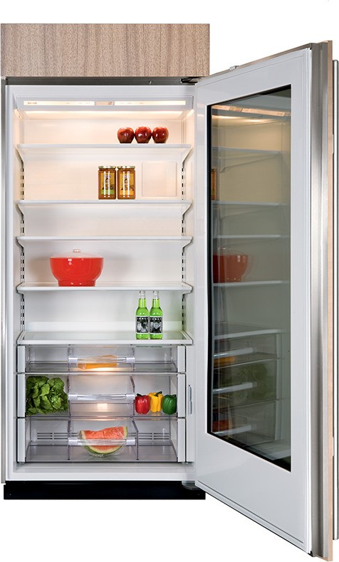 joes appliances kansas city joplin mo sub zero bi built in all refrigerator overlay glass door right hinge appliancesconnection reviews