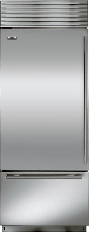 Subzero Bi 30u S Ph 30 Quot Stainless Steel Built In Over And